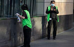 Australia zaostrza ograniczenia w poruszaniu się z powodu wzrostu liczby zakażeń