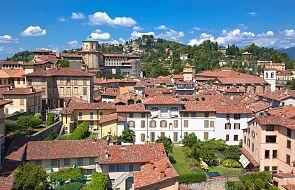W Lombardii bez maseczki na otwartej przestrzeni, jeśli jest dystans