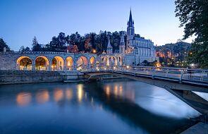 Dziś można wirtualnie pielgrzymować do sanktuarium w Lourdes