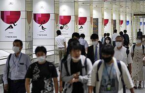 Ponad 600 nowych zakażeń koronawiurem w Japonii; coraz większy niepokój