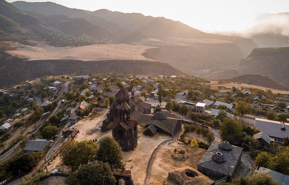 Armenia i Azerbejdżan: kolejna wymiana ognia na granicy obu państw