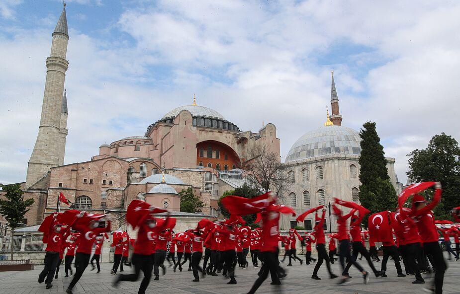 Bp Bizzeti: Europa porzuciła chrześcijan w Turcji, za późno się ocknęła