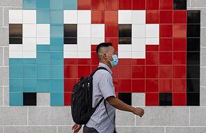 W Hongkongu najwięcej nowych zakażeń koronawirusem od początku pandemii
