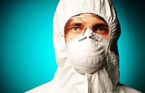 Szwajcaria. Władze ostrzegają przed wadliwymi maskami ochronnymi