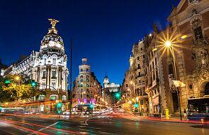 Hiszpania. Rząd porozumiał się władzami regionów w sprawie walki z Covid-19
