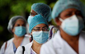 ONZ: pesymistyczne prognozy gospodarcze dla Ameryki Łacińskiej w związku z pandemią