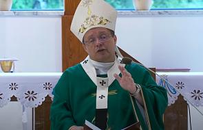 Co mówić osobom, które zgorszone odchodzą z Kościoła na skutek skandali?