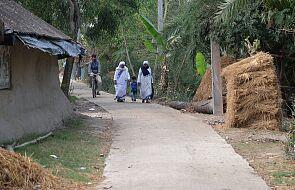 Indie: siostry zakonne zaangażowane w walkę z handlem ludźmi