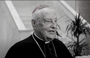 Zmarł kard. Zenon Grochelewski, bliski współpracownik św. Jana Pawła II, Benedykta XVI i papieża Franciszka