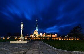 Świeccy franciszkanie na Jasnej Górze: budujmy jedność, pokój i dobro w ojczyźnie