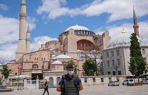 Hagia Sophia: chrześcijanie nie milkną, rosyjska Cerkiew prosi o pomoc
