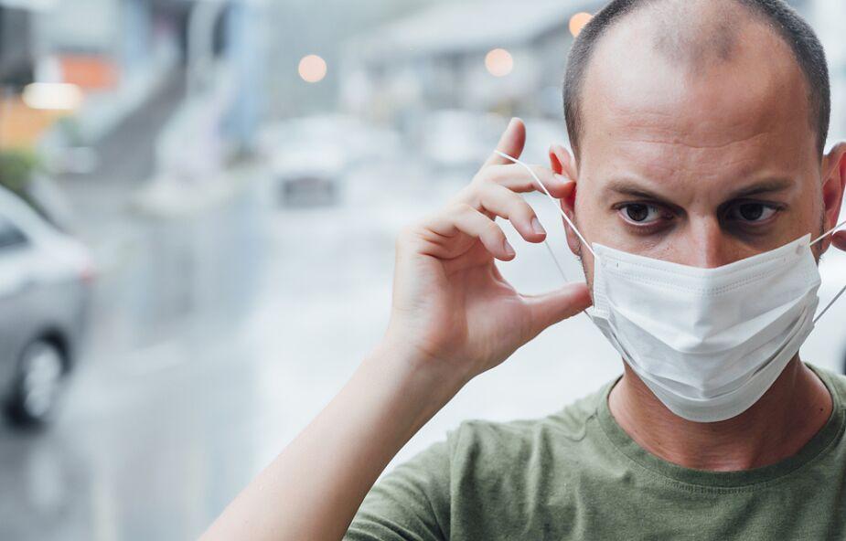 MZ: 358 nowych zakażeń koronawirusem, zmarło kolejne 6 osób