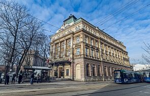 Kraków: Hotel Royal przejmie funkcję izolatorium