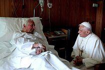 Kard. Müller: ks. Georg Ratzinger był głęboko uczciwym człowiekiem i genialnym artystą