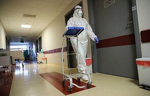Ministerstwo Zdrowia: 371 nowych zakażeń koronawirusem, w tym 148 na Śląsku; kolejne 15 osób zmarło