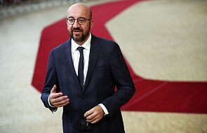 UE / Michel: jestem przekonany, że porozumienie jest możliwe