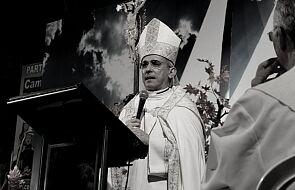 Brazylia: na koronawirusa zmarł biskup diecezji Palmares