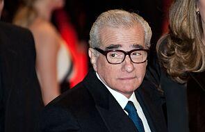 Martin Scorsese: w pewnym momencie coś spoczęło na mnie i wewnątrz mnie [WYWIAD]