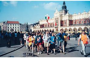 Jak będzie wyglądać krakowska pielgrzymka na Jasną Górę? Są szczegółowe wytyczne