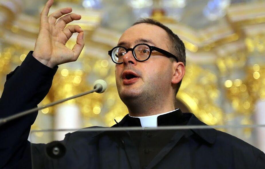 Apel księdza Jana Kaczkowskiego do biskupów