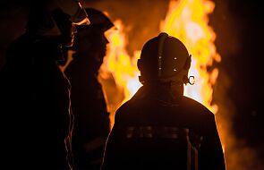 Kolejny pożar we Francji. Podpalono opactwo św. Marcina