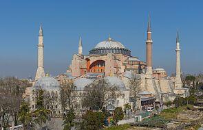 USA: 24 lipca ekumeniczny dzień żałoby i modlitwy za Hagia Sophia