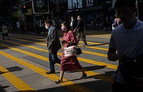 W Japonii i Hongkongu znów rekordowe przyrosty zakażeń koronawirusem