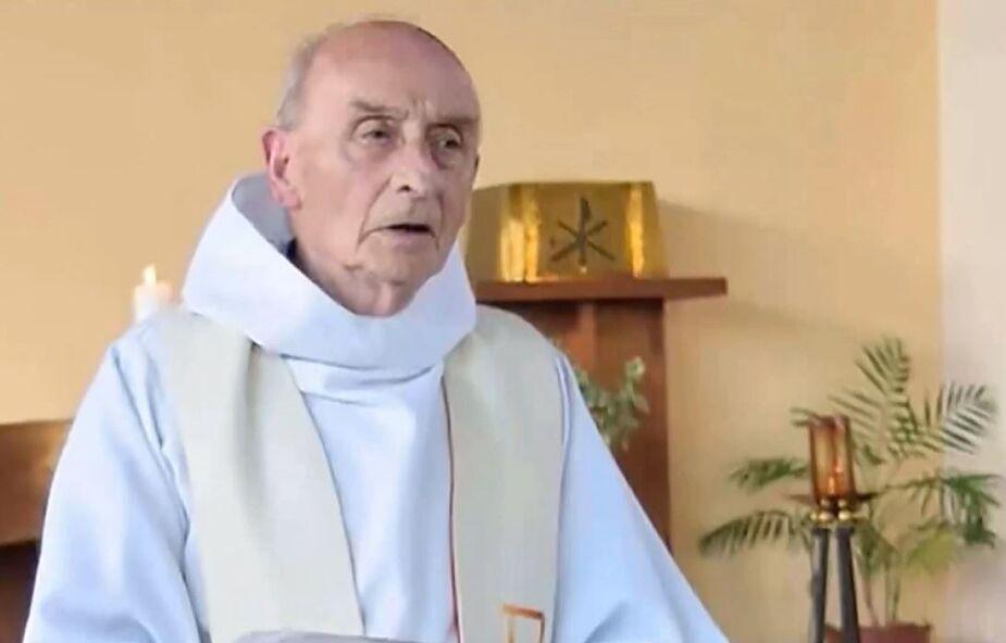 4 lata po śmierci ks. Hamel stał się wzorem dla księży i seminarzystów