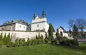 Koniec kwarantanny w klasztorze paulinów w Leśniowie