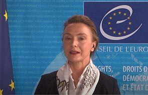 Sekretarz Rady Europy: Polska nie powinna wycofywać się z konwencji stambulskiej