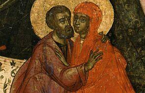 Dziś Kościół wspomina św. Annę i św. Joachima - dziadków Jezusa