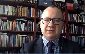 RPO: konwencja stambulska nie jest zagrożeniem dla wartości chrześcijańskich.