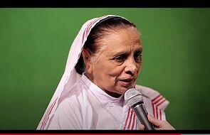 """Pakistan uhonorował katolicką """"matkę zapomnianych"""""""