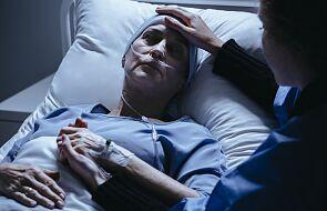 Naukowcy udowodnili, że umierający słyszą do ostatnich chwil swojego życia