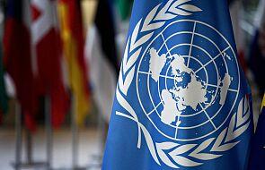 ONZ kupi lek steroidowy dla 4,5 mln chorych na Covid-19 w biedniejszych krajach
