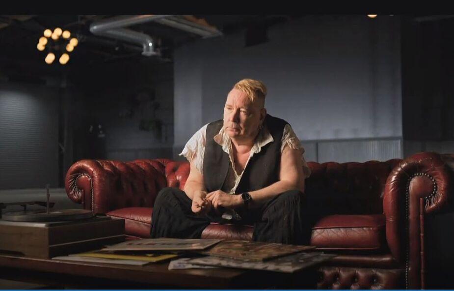 USA: obrońcy życia chwalą postawę lidera Sex Pistols