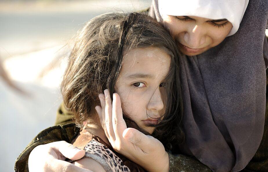 Trwa dramat jazydzkich dzieci, ofiar terrorystów z Państwa Islamskiego