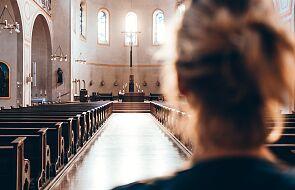 """Kiedy wchodzę do kancelarii parafialnej, chciałabym być Waszą """"siostrą w Chrystusie"""""""