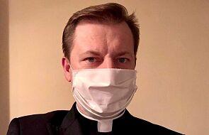Rzecznik Episkopatu: przestrzeganie zaleceń sanitarnych wyrazem naszej odpowiedzialności