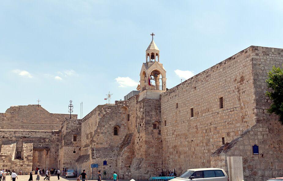 Dramatyczna sytuacja ekonomiczna i sanitarna w Betlejem