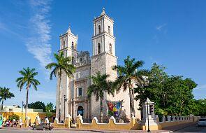 Meksyk: Kościół pomaga podczas pandemii