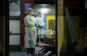 Australia: w stanie Wiktoria 108 nowych zakażeń SARS-CoV-2 - najwięcej od 3 miesięcy