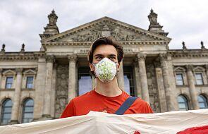 Niemcy: 422 nowe przypadki zakażenia koronawirusem i 7 zgonów