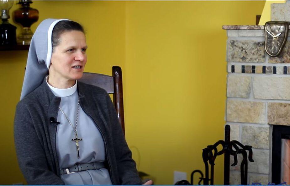 M. Ewa Kaczmarek przełożoną Zgromadzenia Sióstr Misjonarek Chrystusa Króla dla Polonii Zagranicznej