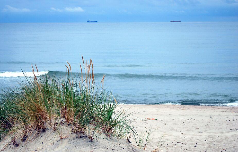 Pomorskie: woda zdatna do kąpieli we wszystkich nadmorskich kąpieliskach
