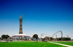 Katar: robotnicy budujący stadiony na mundial nie otrzymują wynagrodzenia