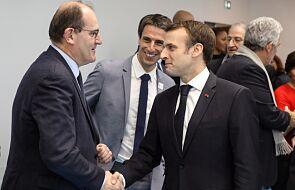 Francja: prezydent przedstawi w poniedziałek skład nowego rządu
