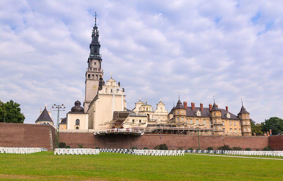 Poznańscy biskupi wezmą udział w pieszej pielgrzymce na Jasną Górę
