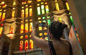 W Barcelonie ponownie otwarto kościół Sagrada Familia