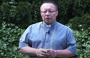 Abp Grzegorz Ryś ma wyjątkową propozycję dla księży